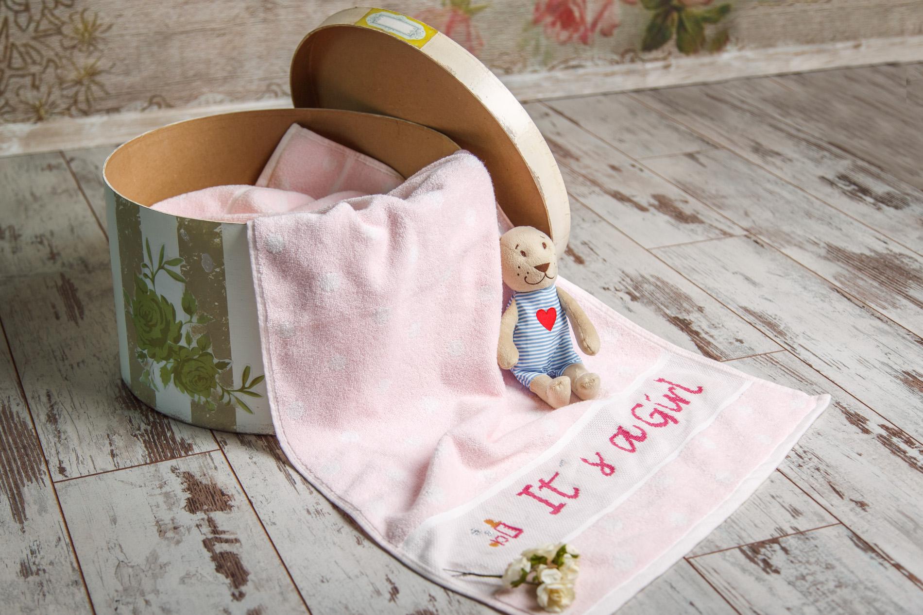 personalisierte Geschenke zu Geburt und Taufe